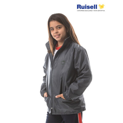 Parka Agustinas Misioneras. Ruisell. Uniformes escolares y ropa deportiva.