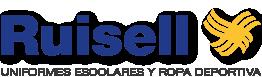 Ruisell | Uniformes escolares y ropa deportiva