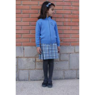 Chaqueta semicisne. Hijas de la Caridad. Ruisell Uniformes Escolares