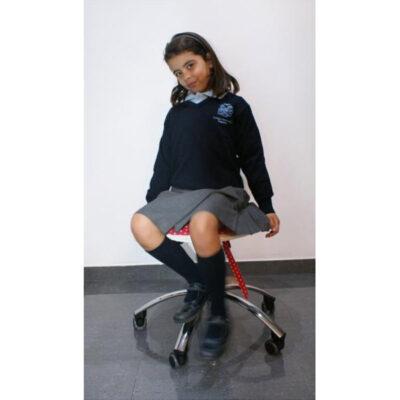 Suéter de pico. Colegio Seminario Segorbe. Ruisell Uniformes Escolares
