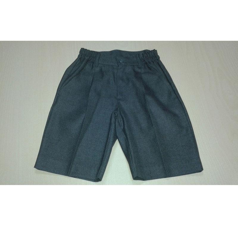 Pantalón de vestir corto. Colegio CEU