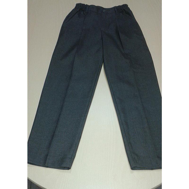 Pantalón de vestir largo. Colegio CEU
