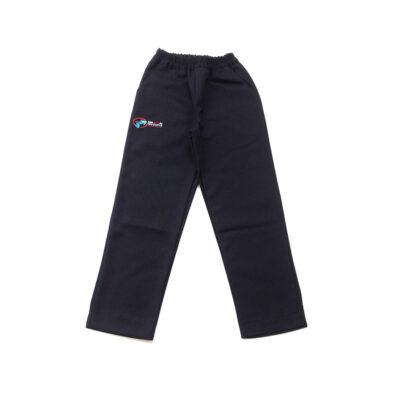Pantalón de pinzas largo