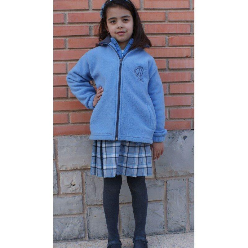 Polar. Hijas de la Caridad. Ruisell Ropa Deportiva y Uniformes Escolares