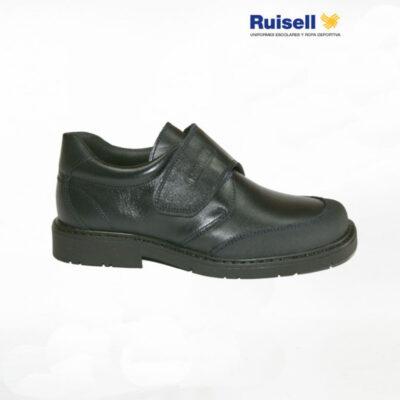 Zapato colegial chico. Mod. Marcos. Ruisell. Uniformes Escolares
