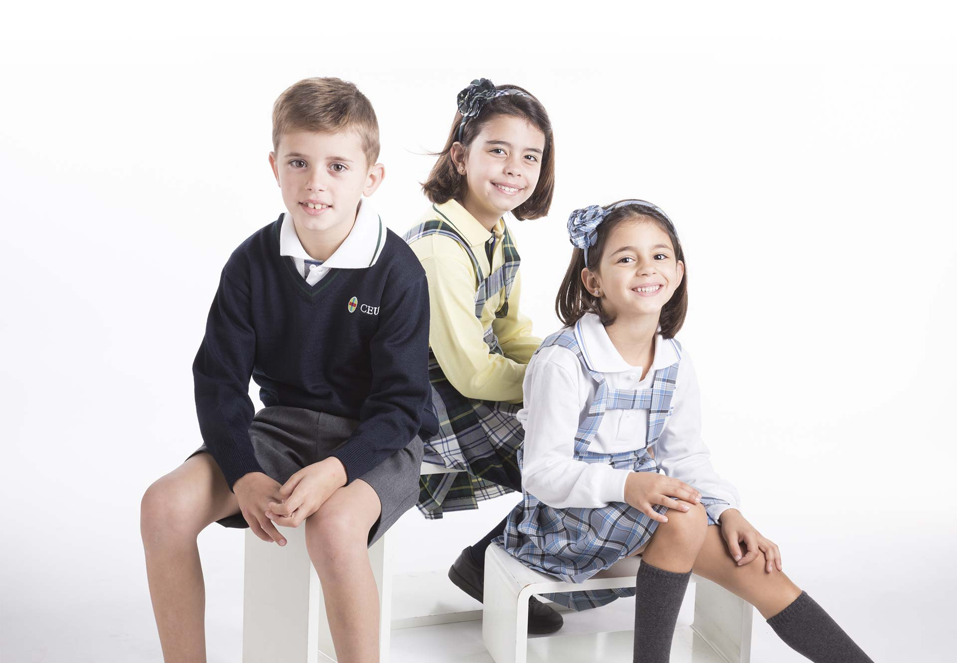Ruisell. Uniformes escolares y ropa deportiva