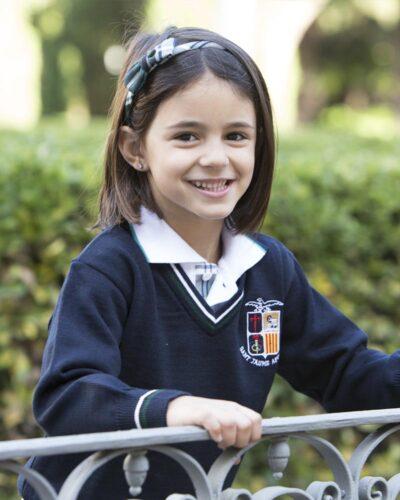 Uniformidad escolar. Ruisell. Altura (CAstellón)
