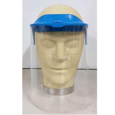 Pantalla facial policarbonato