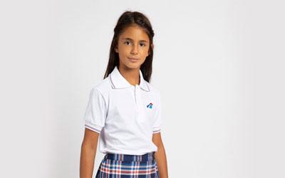 Uniformes escolares. Fundación Educere.